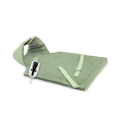 clasificación y comparación NCD Dagger-Zape eléctrico ergonómico, almohadillas para el cuello y la espalda, 46 x 36 cm para casa