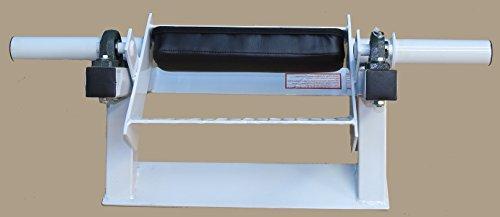 Tibia Dorsi Calf Machine