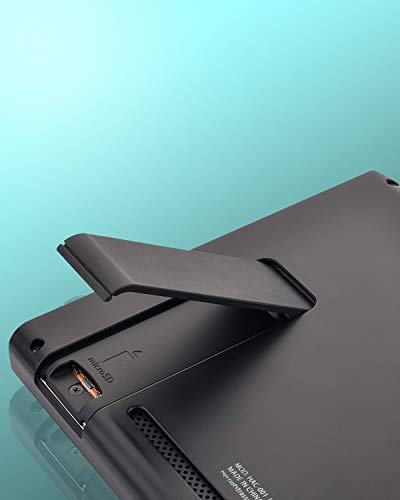 Kickstand Replacement Part for Nintenndo Switch,Back Shell Kickstand...