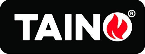 TAINO® Gasgrill BBQ Grill-Wagen - 6