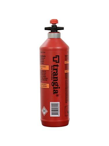 trangia (トランギア) フューエルボトル 燃料ボトル (0.5L) [並行輸入品]