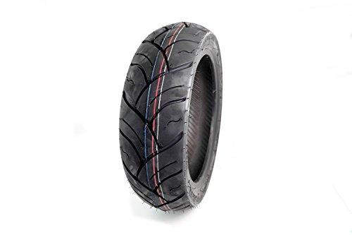 Area1 Sommer Roller Reifen Kenda K764 Beeline Veloce 50 4T Racing, Memory 50 2T, Memory 125, Benelli 491 RR 50 (-03) (120/70-12 51M)