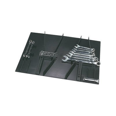 Toolbox Wrench Organizer, Model Number 67248