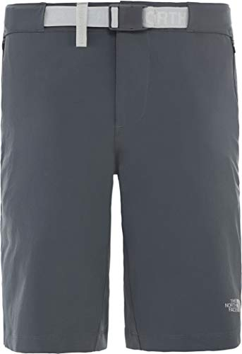 The North Face Speedlight Short Femme, Vanadis Grey/TNF White Modèle US 6   S-M 2020 Shorts