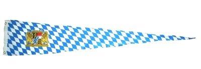 Langwimpel Bayern Löwen Fahne Flagge Wimpel NEU