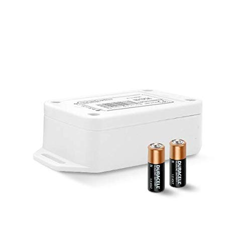 ismartgate Pro Smart Wi-Fi Garage Door Opener Compatible with Apple HomeKit, Google Home, Amazon...
