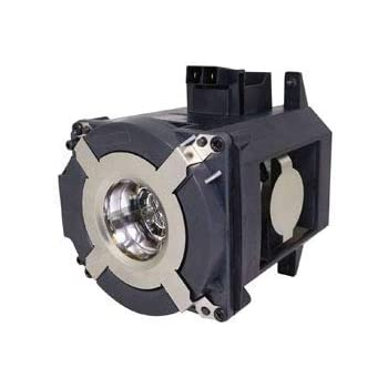 Replacement for NEC Np-pa571w Bare Lamp Only Projector Tv Lamp Bulb by Technical Precision
