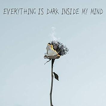 Everything Is Dark Inside My Mind (feat. Haidi)