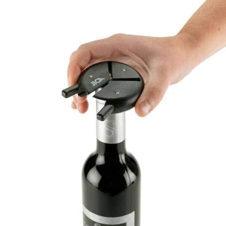 Descapsulador de Botellas de Vino JICA. Universal. Cortador de lámina para Remover la lámina de Vino.