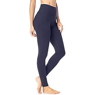 Queenie Ke Women High Waist Drawstring Phone Back Pockets Sport Legging Yoga Pants Running Tights Size L Color Royal Blue:Animalnews