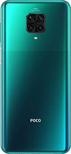 Poco M2 Pro (Green and Greener, 6GB RAM, 64GB Storage)