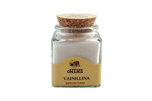 Onena Vainillina Especias 80 g