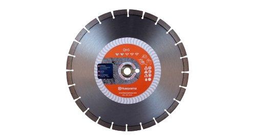 Husqvarna 542773481 QH5 General Purpose Diamond Blade, 14-Inch X .118-Inch X 1-Inch