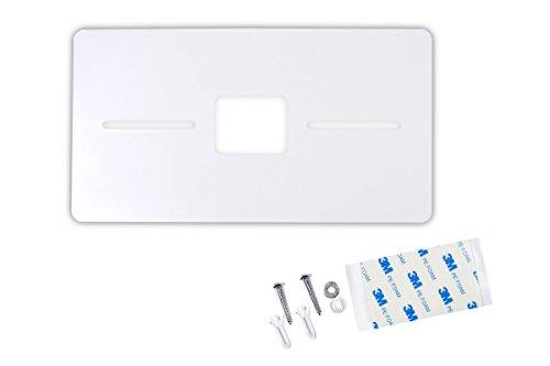 Funny AG-687 – Dispensador de pañuelos de papel, 255 x 140 x 60