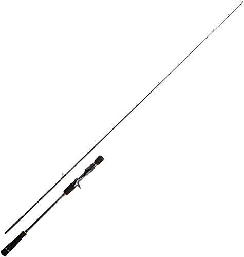 メジャークラフト 釣り竿 ベイトロッド 3代目 クロステージ スーパーライトジギング CRXJ-B64ML/LJ 6.4フィート