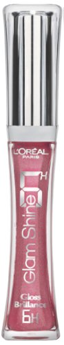 Gloss - Glam Shine 6 Heures - N°200 Mauve - L'Oréal