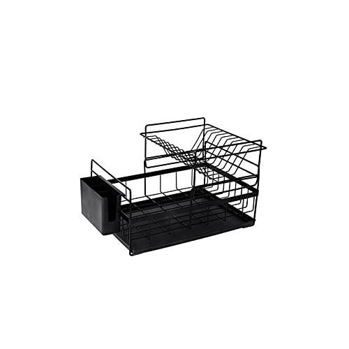 RKRXDH Multi-función Utensilios de Cocina Estantes de Almacenamiento,para la Cocina, baño, Dormitorio de Almacenamiento Mueble Horno y microondas