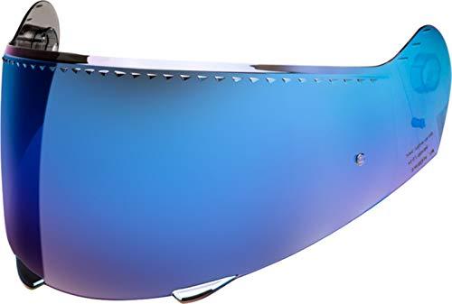 Schuberth SV4 R2 Carbon / R2 Basic / R2 Visier Iridium Blau