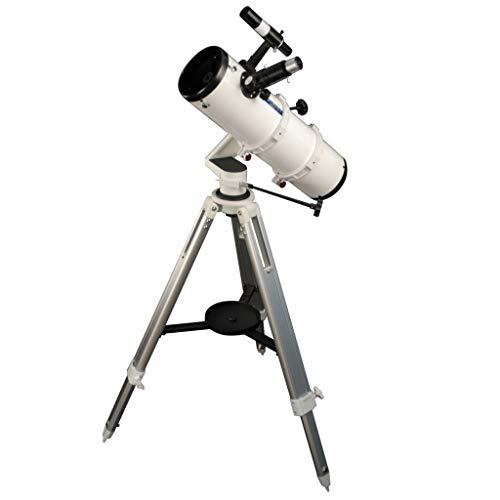 GCHOME Telescopio astronómico, telescopios de refracción para Exteriores Stargazing Deep Space HD