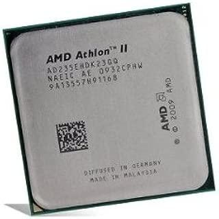 AMD Athlon II X2 235e 2.7GHz 2x1MB Socket AM3 Dual-Core CPU