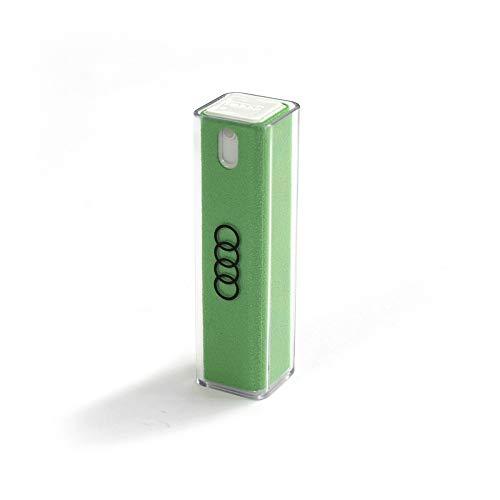 Audi 80A096311C Displayreiniger 2-in-1 grün