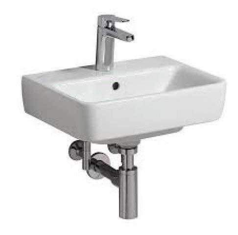 Keramag Renova Nr. 1 Comprimo NEU Handwaschbecken 45 cm weiß