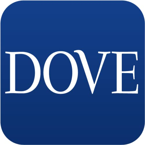 DOVE Digital Edition (Kindle Tablet Edition)