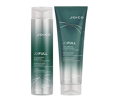 Joico Joifull Volumizing Shampoo 300ml and Conditioner 250ml DUO
