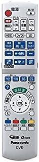 Panasonic ハイビジョンDVDレコーダー用リモコン N2QAYB000348