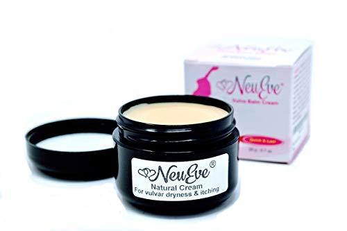 NeuEve Vulva Balm Cream – Hormone…