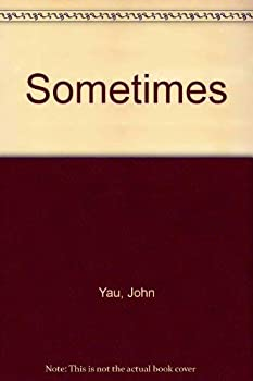 Sometimes 0935296026 Book Cover