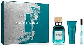 Adolfo Dominguez Agua Fresca Citrus Cedro A.D. Edt Vapo 120 Ml Sets 120 ml