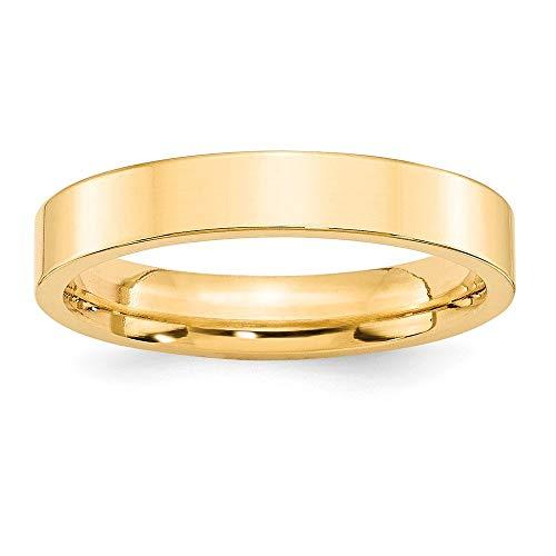 Colgante infinity Infinito Real 585/oro amarillo 14/quilates
