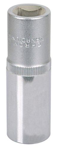 SAM Outillage NST-40 Douille tournevis 1//2 /à chocs longue torx taille t40 Noir