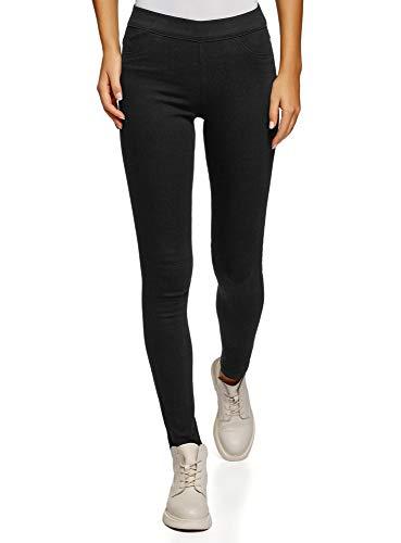 pants Donna Essentials Skinny Stretch Knit Jegging