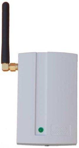 Danitech Alarm GSM Modul Alarmmodul/Fernschaltmodul universal per PC programmierbar Software in deutsch