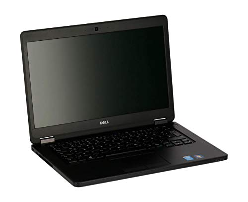 DELL Ordenador portátil Latitude E5450 i5 2,30 GHz 14 Pulgadas 8 GB 500 GB Windows 7