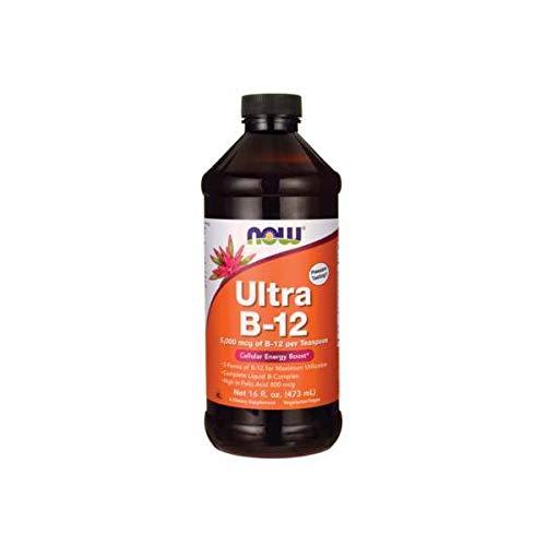 Ultra B-12 16 fl.oz