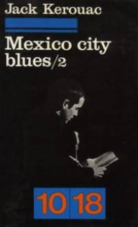 Mexico city blues (Grands Reporter)
