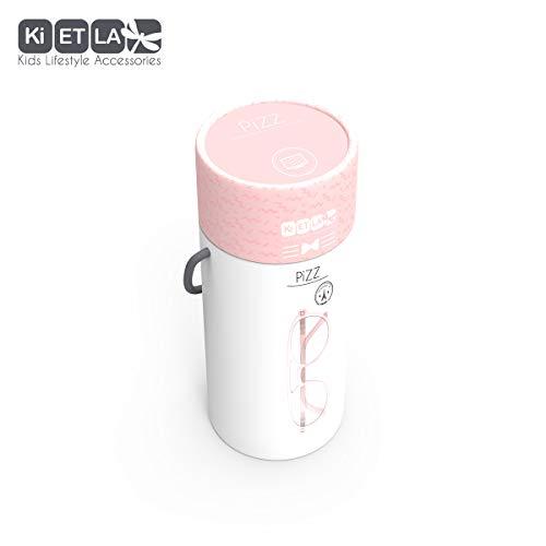 Ki et la pi5screenpink Lunettes, Pink, 6 – 9 A