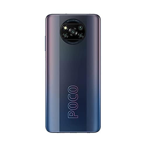 Xiaomi Poco X3 Pro 128GB Schwarz Dual SIM - 3