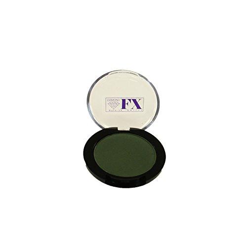 Diamond FX Ombre à paupières – Vert foncé 62 (3 G)