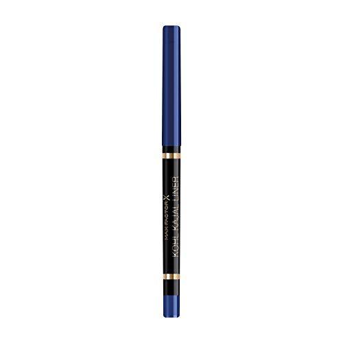 Max Factor Kohl Kajal Automatic Pencil, Fb. 002 Azure, 1 ml