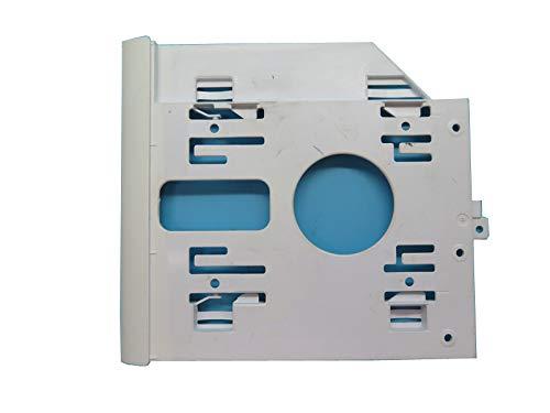 RTDpart - Soporte óptico para ordenador portátil Lenovo 510-15 310-15 510-15IKB 510-15ISK 310-15ABR 310-15IAP 310-15IKB 310-15ISK 5M20L37449 FA10R000D1D1D110D10D100D1000D10000D1 0 Blanco Nuevo