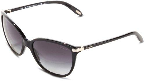 Ralph Lauren RALPH BY Ra5160 Gafas de Sol, Black, 57 para Mujer