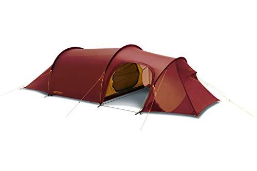 Nordisk Trekkingzelt Oppland 3 LW Zelt Campingzelt