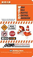 2012 Work Area Traffic Control Handbook