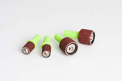 Moser Recambios para Lima De Uñas Eléctrica 21 g