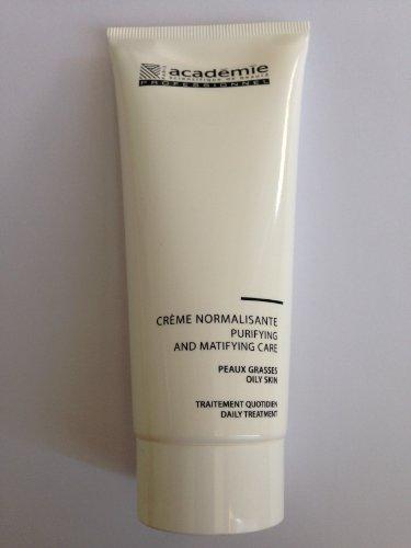 Academie Hypo-Sensible Purifying & Matifying Cream (For Oily Skin) (Salon Size) 100ml