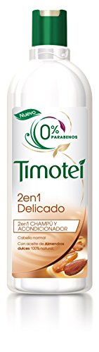 Timotei 2 in 1 Shampoo fein 400 ml